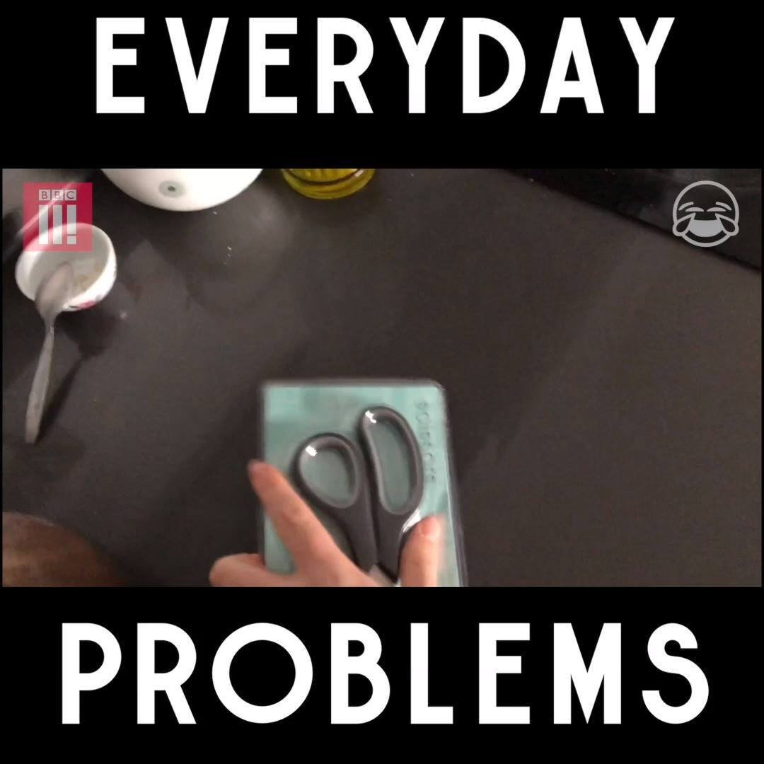 Quickies: Everyday Problems