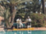 Eric Maseko® Marrakech Palmeraie