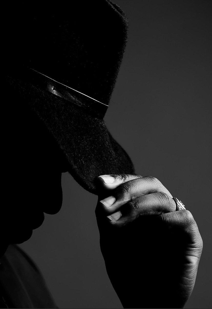 Eric Maseko photographié par Reynald Pitzini®
