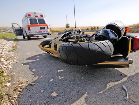 Charlotte Motorcycle Accident Lawyers