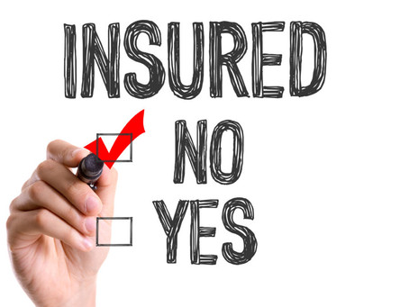 North Carolina Uninsured Auto Accident