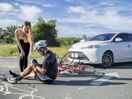 Injured in a Bicycle Accidents in North Carolina?