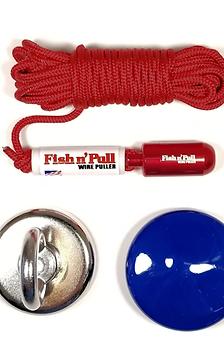 Fish n' Pull