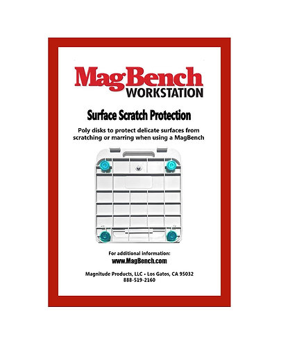 Surface Scratch Protection