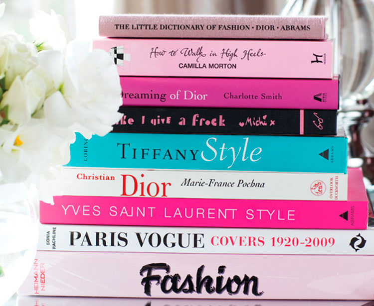 Fashion-Books