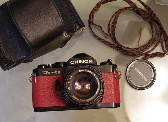 CH-CM4S-343