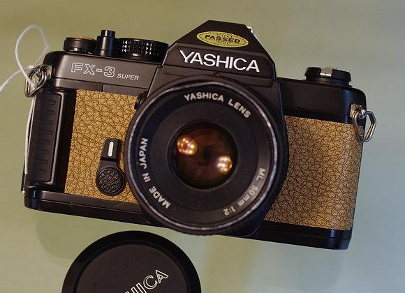 Y-FX3S-001
