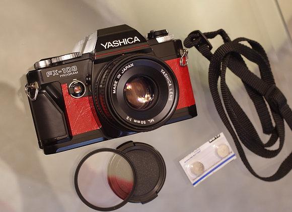 Y-FX103-84
