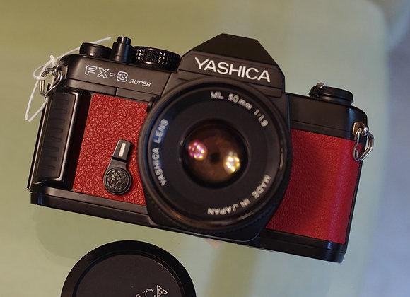 Y-FX3S-008