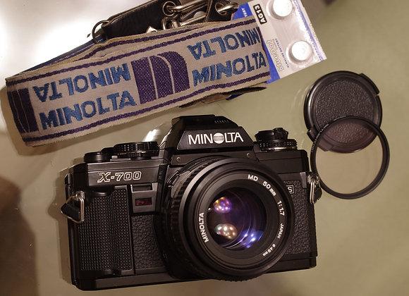M-X700-203