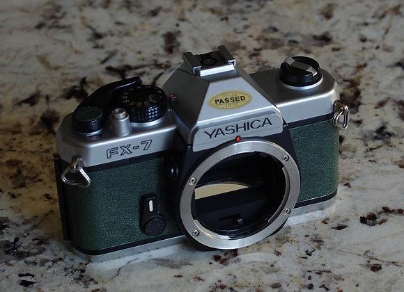 Y-FX7-165