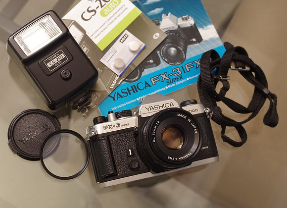 Y-FX3S-50