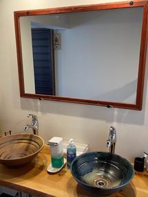 1階共有洗面所