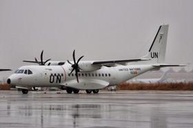 U.N. EADS CASA C-295