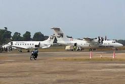 U.N. Beechcraft 1900 and DHC-7