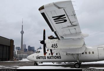 U.N. DHC-7