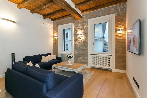 Appartamento Capocci 36