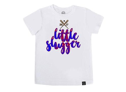 Little Slugger Tee