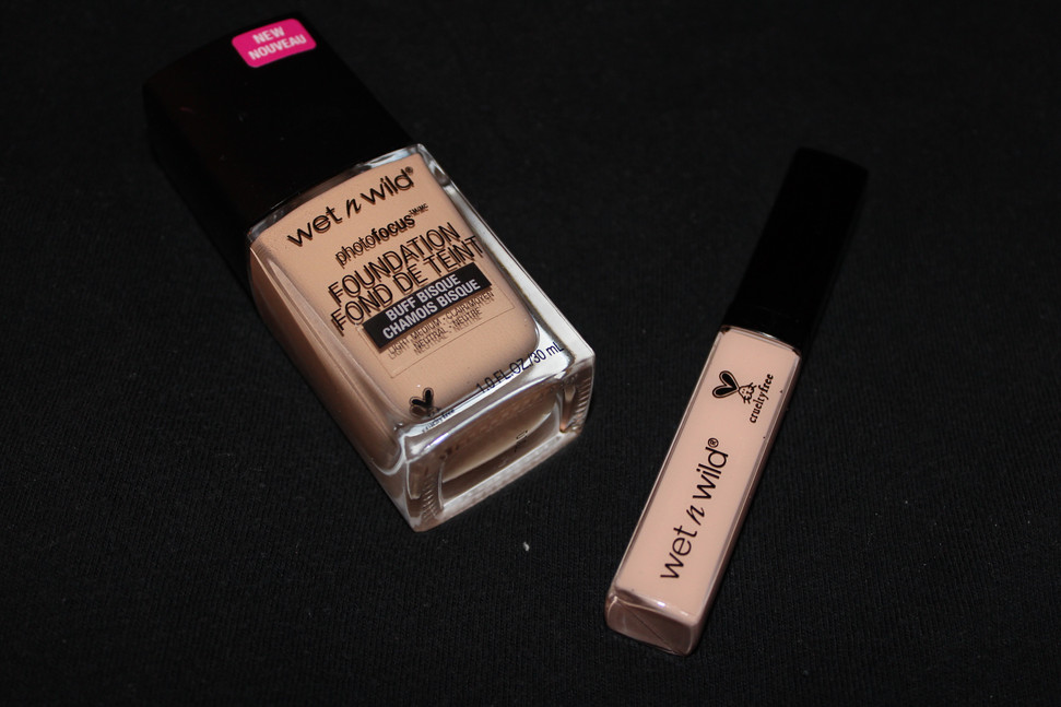 Wet n Wild Photo-focus Foundation... Hot or Not?!