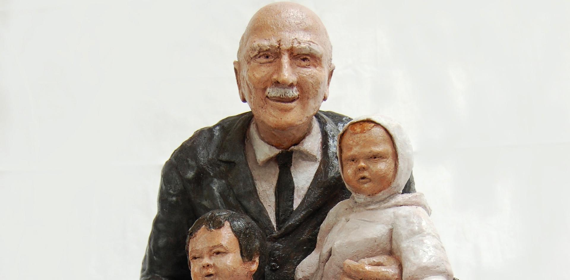 Grand father