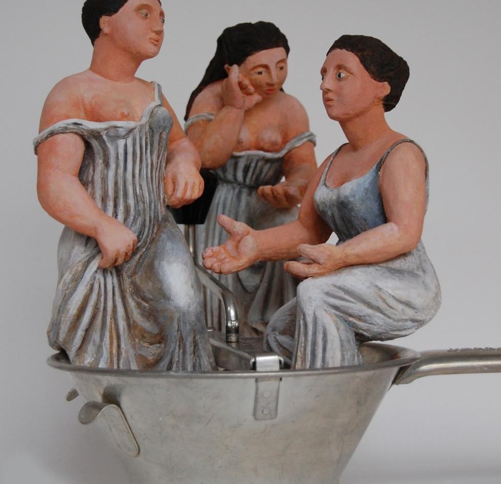 femmes à la_fontaine