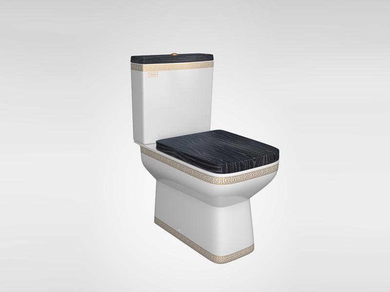 Компакт Quattro Wood (024) версаче золото