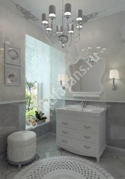 мебель для ванной комнаты sfarzoso leon