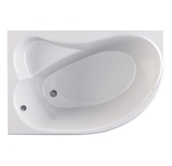 ванна мирсант Ялта 150х100 вид сверху