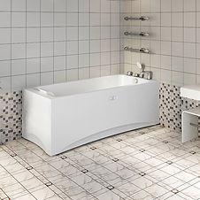 ванна Vannesa Агата