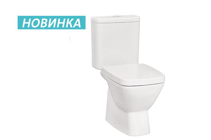 УНИТАЗ КОМПАКТ