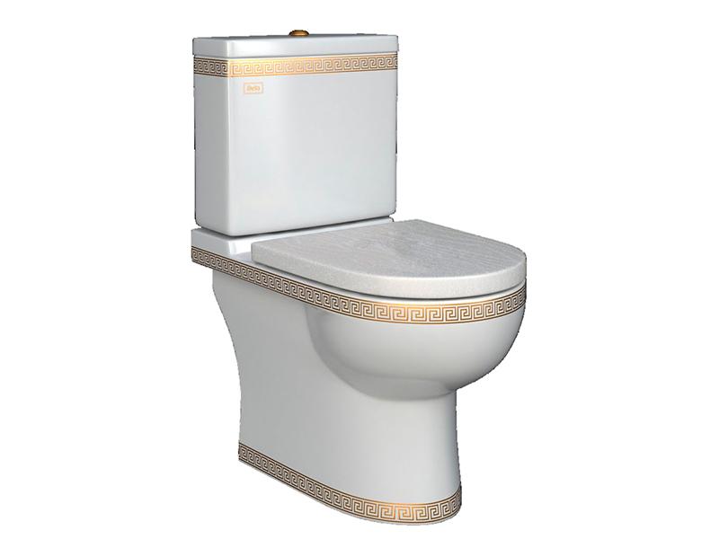 Компакт Globus SP (014) версаче.золото