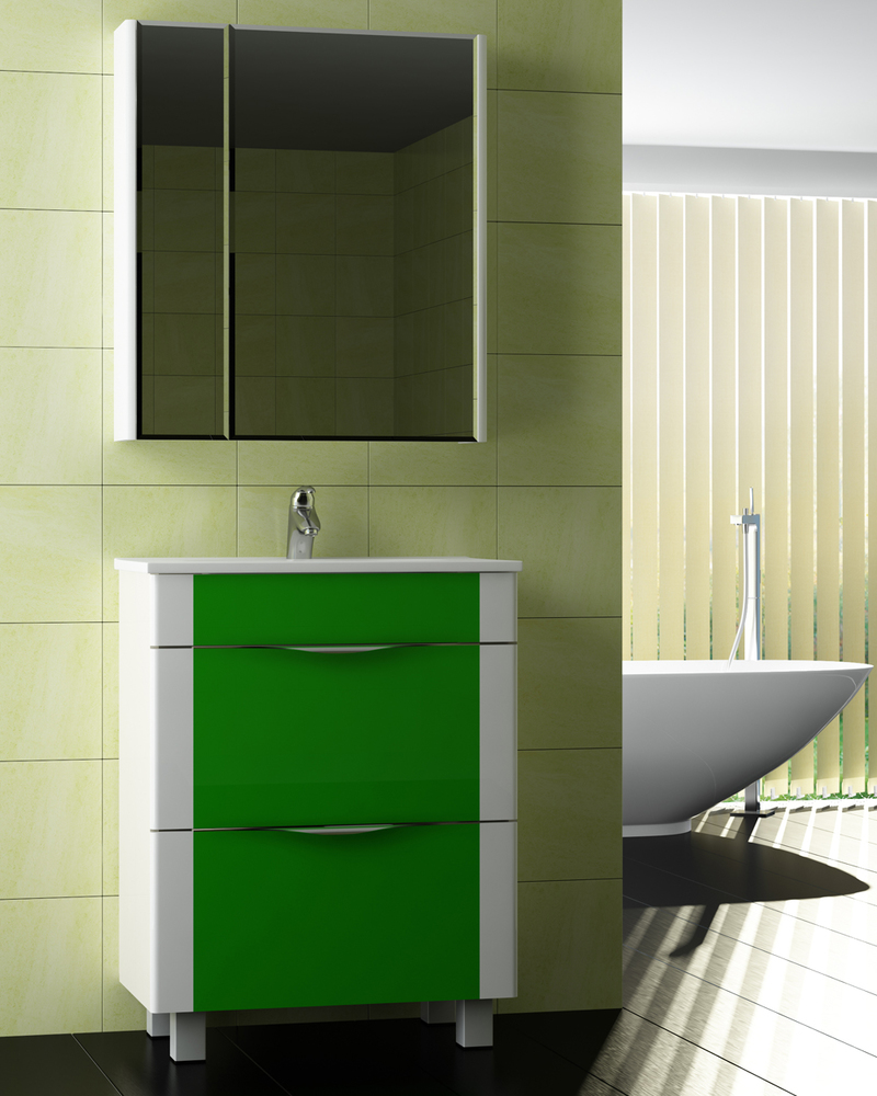 Vigo Laura комплект 60 зеленый