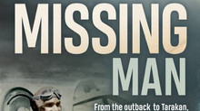 Aboriginal fighter pilot, Len Waters, story retold in book 'Missing Man'