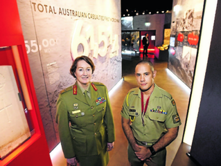 An Anzac experience like no other