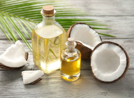 Coconut Oil in Your Beauty Routine