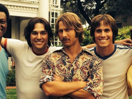Everybody Wants Some de Richard Linklater