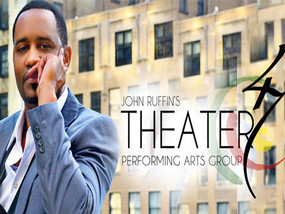 Theater 47 opens for business in its own facility on November 1, 2018!