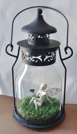 Bee Fairy Lantern