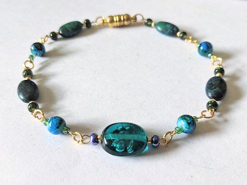 """""""Terra"""" bracelet"""
