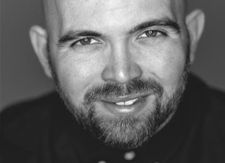 Guest Blog Sessions: Mental Health & The Actor, with Michael Cullen