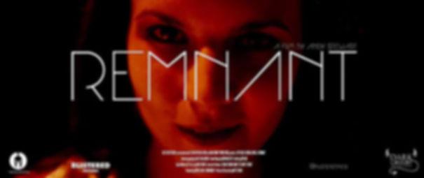 remnant film poster