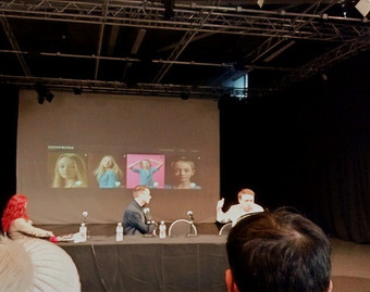 Industry Panel