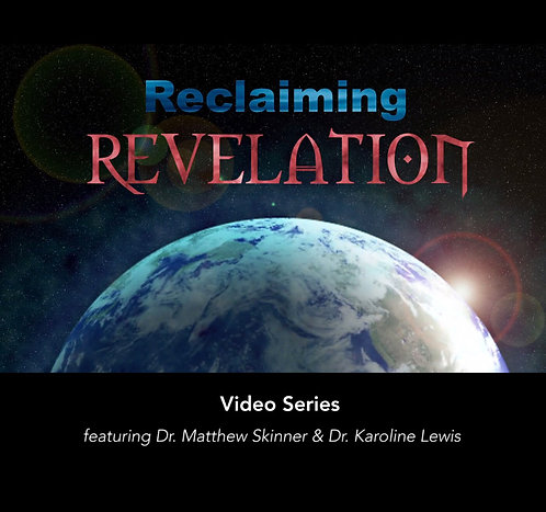 Reclaiming Revelation Videos & Study Guide