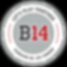 B14 LOGO