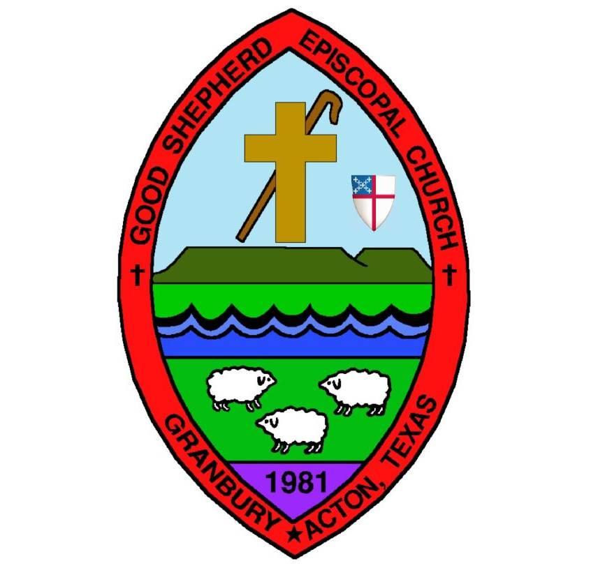 Good Shepherd Episcopal Church In Granbury Texas