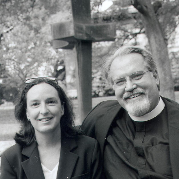 Doug and Pam Travis