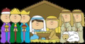 nativity-scene-with-shepherds-wise-men.p