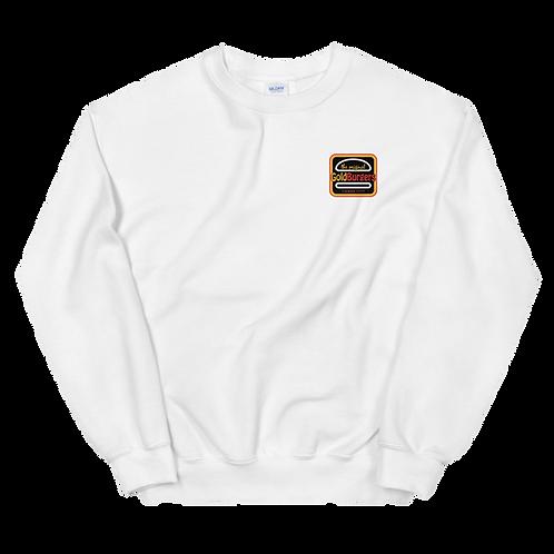 Goldburgers Logo Unisex Sweatshirt