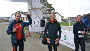Karmøy Maraton - rapport del 2