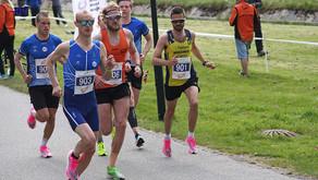 Tom Erik Halvorsen 2.27.54 på maraton. Kretsrekord klasse 40-44 og 3.beste GTI gjennom alle tider